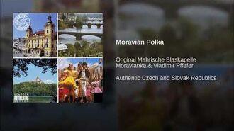 Moravian Polka