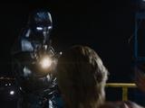 Iron Man Armor: Mark XL