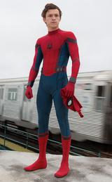 Человек-паук: Возвращение домой/Персонажи