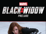 Black Widow Prelude (collection)