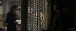 Peggy Carter (Avengers Endgame)