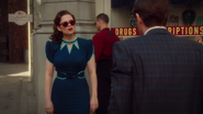 Peggy Carter - Jarvis' Advice (2x10)