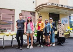 Runaways Season 2 - First Look