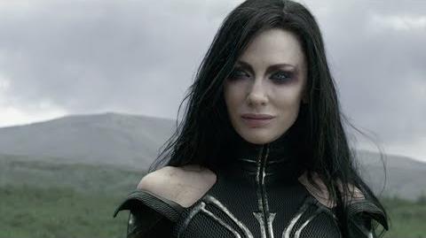 """Thor Ragnarok - """"Kneel"""" Clip"""