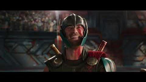 "Thor Ragnarok - ""We Know Each Other"" Film Clip"