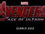 Avengers: Age of Ultron/Release Dates