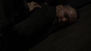 Coulson Distress