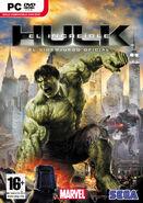 Hulk PC ES cover