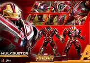 Hulkbuster Infinity War Hot Toys 18