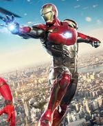 Spider-Man Homecoming International Poster