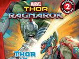 Thor: Ragnarok: Thor vs. Hulk