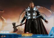 Thor IW Hot Toys 11