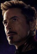Tony Stark Endgame Textless