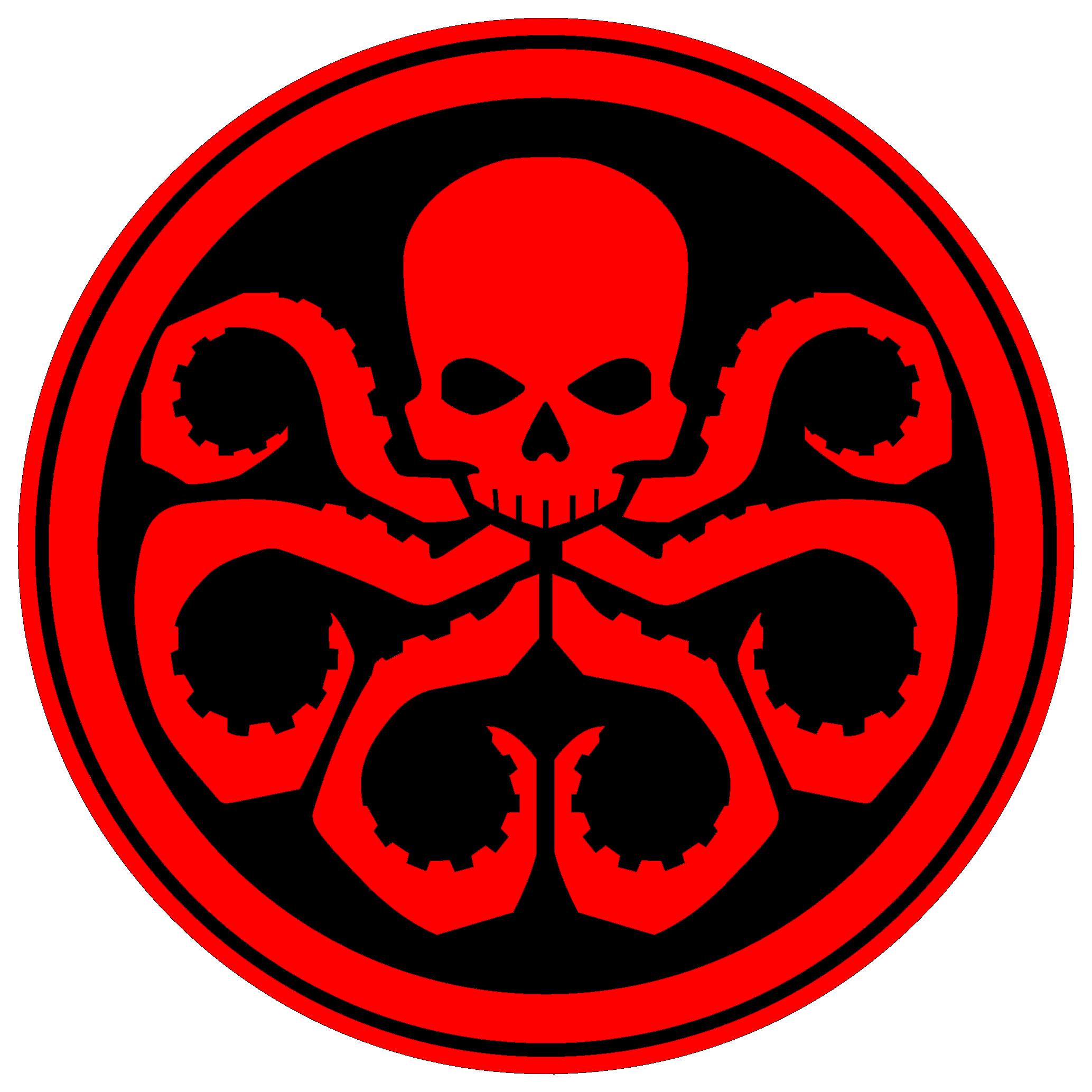 Image hydra logog marvel cinematic universe wiki fandom hydra logog buycottarizona Gallery