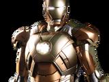 Armadura de Iron Man: Mark XXI