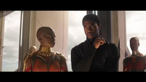 Marvel Studios' Avengers Infinity War -- Chant TV Spot