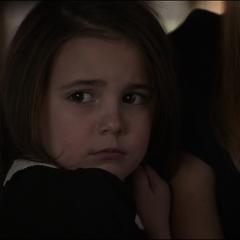 Morgan ve el mensaje de despedida de su padre.