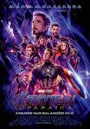 Avengers B1