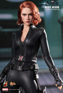 Black Widow Hot Toy 4-0