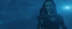 Gamora (Back In 2014)
