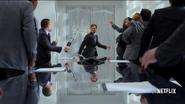 IF vs Hand Boardroom