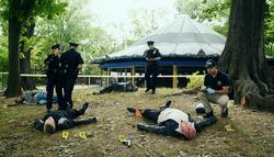 Masacre en CP