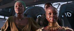 Okoye-Nakia-BPanther-ReturnHome