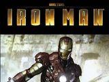 Iron Man: I Am Iron Man! (collection)