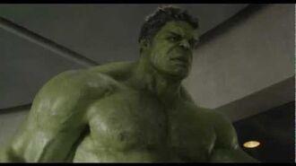 Marvel's The Avengers TV Spot 13