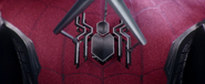 Spider-Man Chest Logo