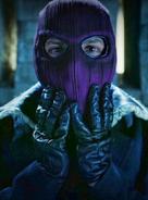 Zemo Mask Profile