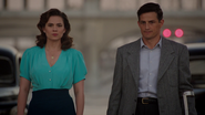 Agent Carter & Chief Sousa (2x02)