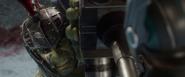 Angry Hulk (Gladiator)