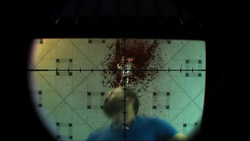 Asesinato de Cartel Sicario
