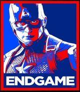 Avengers Endgame promo art 6