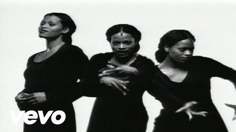 Des'ree - You Gotta Be ('99 Mix) (Official Video)