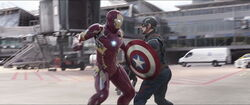 IronMan-vs-Cap-Airport