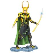 Loki Legends 1