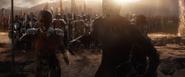Okoye (Avengers Endgame)