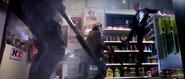 Robbery of the Roxxon Gas Station