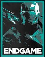 Avengers Endgame promo art 13