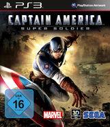 CASS PS3 DE cover