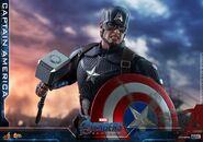 Captain America Endgame Hot Toys 1