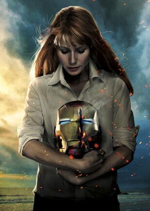 Pepper Potts | Marvel Cinematic Universe Wiki | FANDOM powered by Wikia