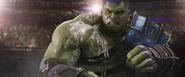 Hulk Sakaar