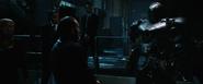 Phil Coulson (Iron Man Armor Mark I)