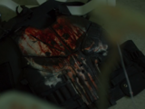 Punisher's Vest