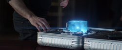 Tesseract (2012)