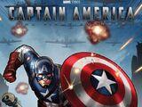 Captain America: Evil Lurks Everywhere