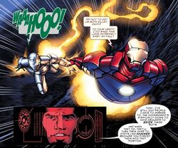 Iron Man 2 Adaptation 10.1